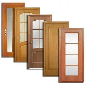 Двери, дверные блоки Верхней Пышмы