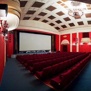Кинотеатры Верхней Пышмы