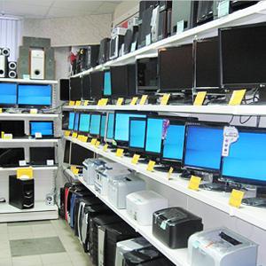 Компьютерные магазины Верхней Пышмы