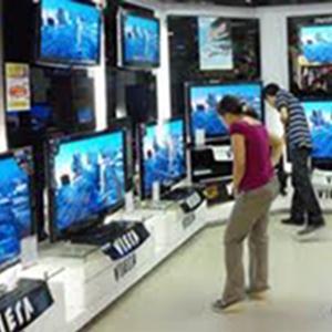Магазины электроники Верхней Пышмы