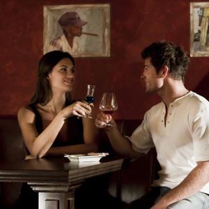 Рестораны, кафе, бары Верхней Пышмы