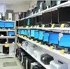 Компьютерные магазины в Верхней Пышме