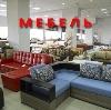 Магазины мебели в Верхней Пышме