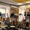 Музыкальные магазины в Верхней Пышме
