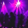 Ночные клубы в Верхней Пышме