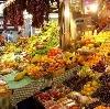 Рынки в Верхней Пышме