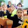 Школы в Верхней Пышме