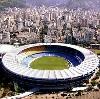 Стадионы в Верхней Пышме