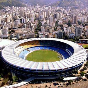 Стадионы Верхней Пышмы