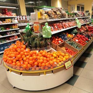 Супермаркеты Верхней Пышмы