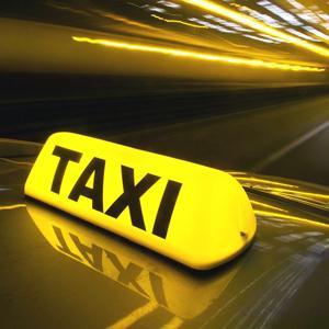 Такси Верхней Пышмы