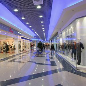 Торговые центры Верхней Пышмы